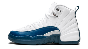 "Air Jordan 12 Retro BG  ""French Blue"" PRE OWNED"