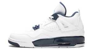 "Air Jordan Retro 4 ""Legend blue"" PRE OWNED (RP BOX)"