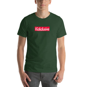 Kickclusive Bogo Tee Limited Colors