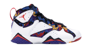 "Air Jordan Retro 7 ""NOTHING BUT NET"" GS NO BOX"