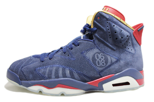 "Air Jordan 6 Retro DB ""Doernbecher"" 2009"