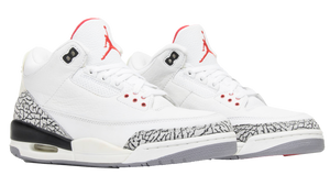 Air Jordan 3 Retro 'White Cement' 2003