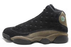 Style Code: 414571-006 Date: January 20, 2018 100% Authentic Brand New Original Box - Air Jordan 13 Retro Olive- Olive 13- Jordan 13 Olive- Retro 13-Olive 13s -Jordan 13 for sell- Jordan 13 for Sale- AJ13- Olive Thirteens -Olive Jordan 13- Olive Jordans