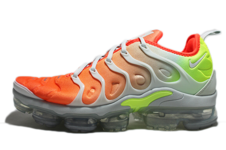"best loved b54cf ef2e7 WMNS Nike Air VaporMax Plus ""Reverse Sunset"""