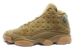 Style Code: 414571-705 Date: November 21, 2017 100% Authentic Brand New Original Box - Air Jordan 13 Retro Wheat- Wheat 13- Jordan 13 Wheat- Retro 13-Wheat 13s -Jordan 13 for sell- Jordan 13 for Sale- AJ13- Wheat Thirteens -Wheat Jordan 13- Wheat Jordans