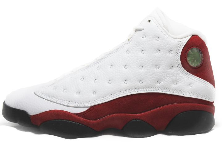 "Air Jordan 13 Retro ""Cherry"" 2010"