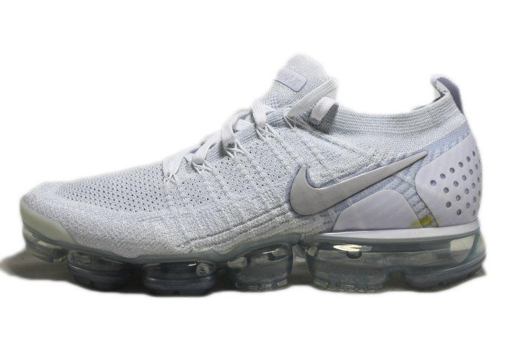 "meet 222d3 8910f Nike Air VaporMax 2 ""White Vast Grey"