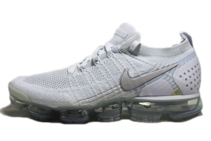 "Nike Air VaporMax 2 ""White Vast Grey"""