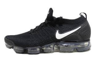 "Style Code: 942842-001 Date: March 22, 2018 100% Authentic Brand New Original Box - KICKCLUSIVE- Air VaporMax ""Black White""- Black White- VaporMax  Black White -Black White-VaporMax  for sell- VaporMax  for Sale-Max- Black White Plus-Black White VaporMax - Black White VaporMax- Vapor - Black White"