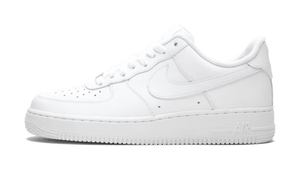 "Air Force 1 One Low ""CLASSIC WHITE on WHITE"""