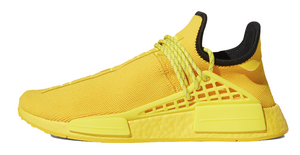 "adidas NMD Hu ""Yellow"" 2020"