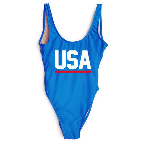 USA SWIMSUIT