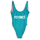 FEYONCE SWIMSUIT