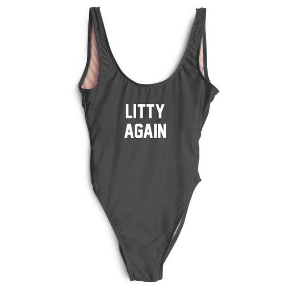 LITTY AGAIN SWIMSUIT