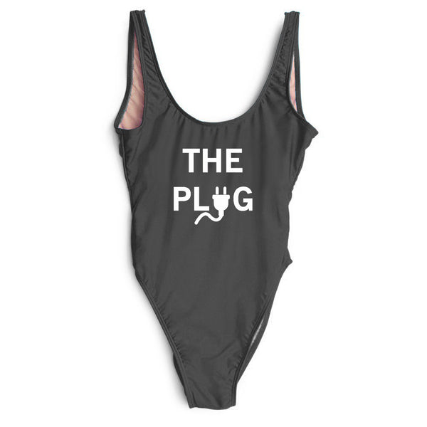 THE PLUG SWIMSUIT