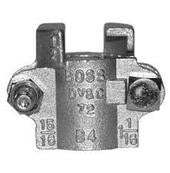 "1/2"" BOSS HOSE CLAMP"