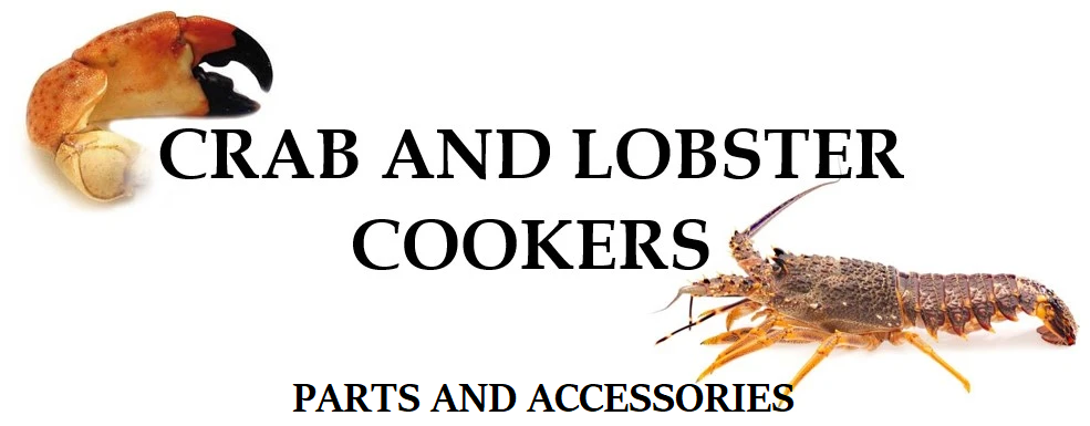 CRAB AND LOBSTER COOKERS
