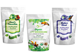 The Parrot Natural Nutrition Course