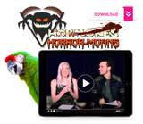 Horror-Moans (The Course on Parrot Hormones)