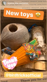 Chunky Toy Box (Bundle of 5)