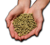 Natural Parrot Pellets (Sample Bag)