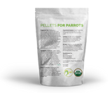 All Natural Parrot Pellets (4lbs)