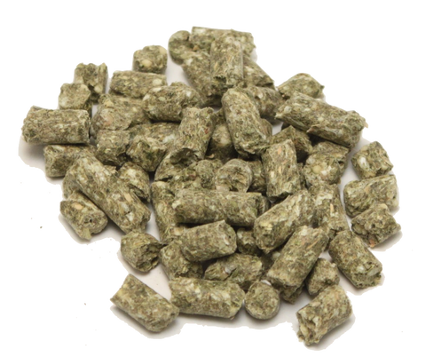 All Natural Parrot Pellets (8lbs)