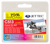 C513 JETTEC FOR CANON CL-513