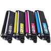 Choose any 1 Colour or Full Set Compatible HP Laser Toner CF540X, CF541X, CF542X, CF543X