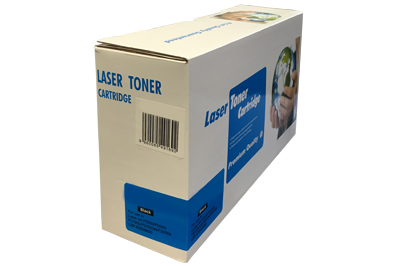 Compatible HP Laser Toner CF283X High Capacity Black Cartridge