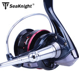 SeaKnight 3000 Series - High Capacity Spinning Reel - National Fishing Association
