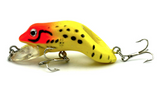 6Pc Hard Frog Lures - Limited Quantity - National Fishing Association