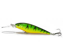 Hard Bait Minnow Fishing Lure - National Fishing Association