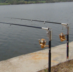 Automatic Fishing Rod - National Fishing Association