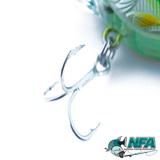 1Pc Group Fish Lure