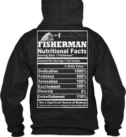 Fisherman Nutrition - Limited Edition! - National Fishing Association