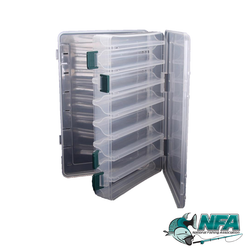 14 Compartments Fishing Tackle Box