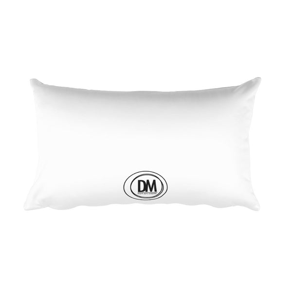Moonlight Rectangular Pillow