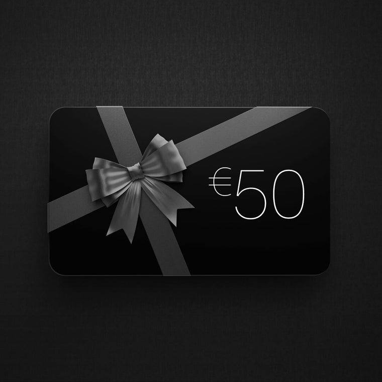 €50 Gift Card