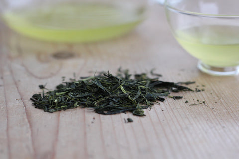 Introduction to Green Tea