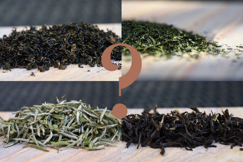 Where do I start with loose-leaf tea?