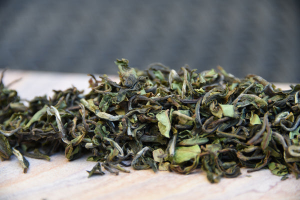 #001 First Flush Darjeeling