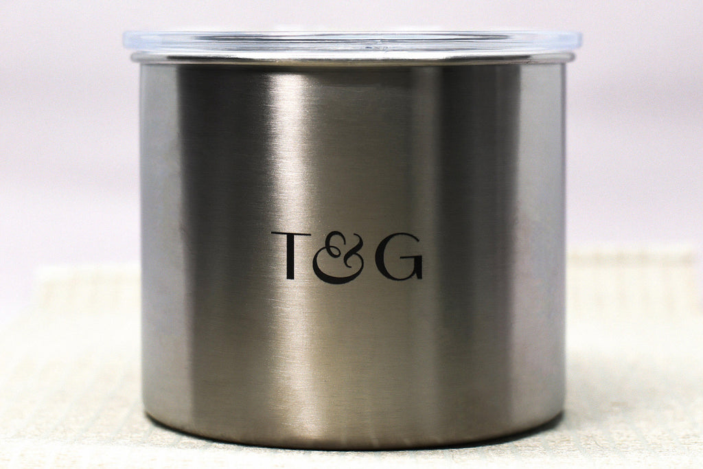 Tea Storage Canister (32oz)