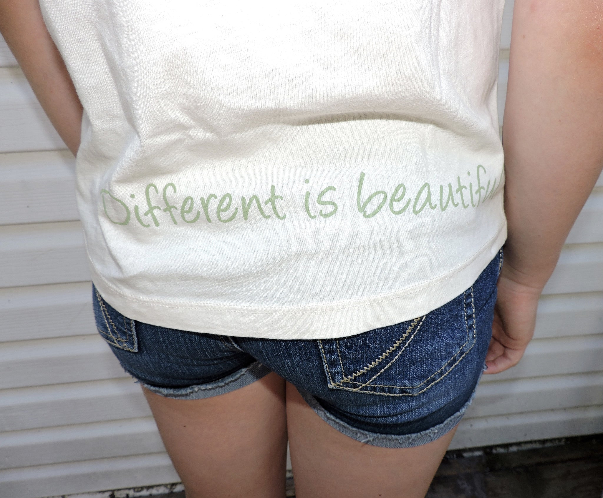 Difference is Beautiful T-Shirt