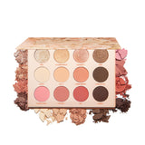 To Have & To Hold Eyeshadow Palette