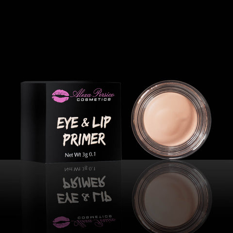 Eye & Lip Primer - Alexa Persico Cosmetics