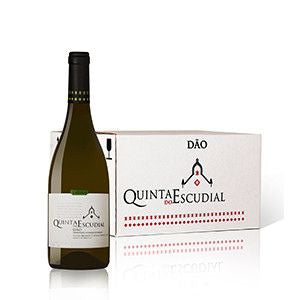 Quinta do Escudial White (case of 6)