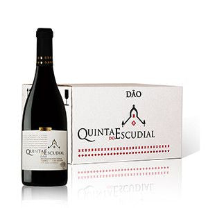 Quita do Escudial Reserva Old Vines (case of 6)