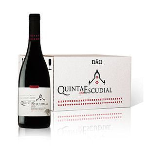 Quinta do Escudial Vinho Tinto Colheita (case of 6)