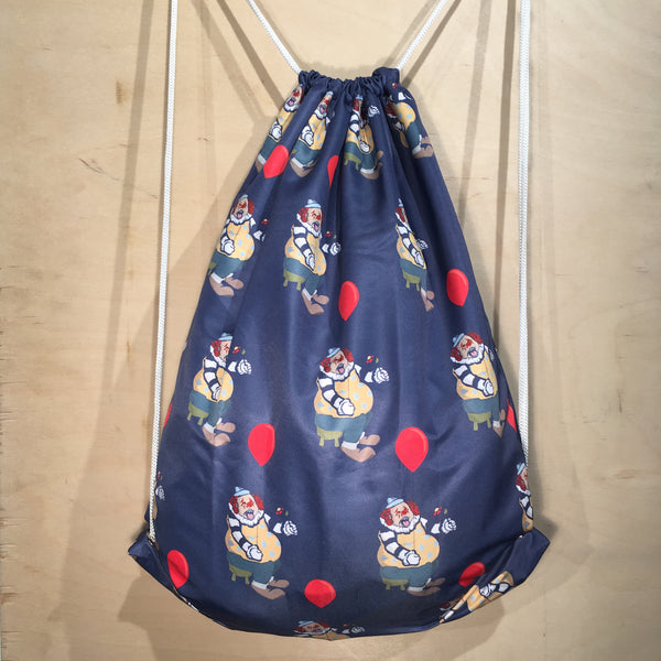 Drawstring Bag | Balloon by Monsieur Clown - Monsieur Clown - 1